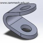 Khóa Học Solidworks - Thiết Kế Mẫu 3D