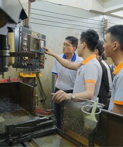 Hoc Phay CNC Vận Hành Và Lập Trình
