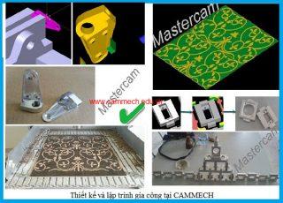 Trung tâm đào tạo CAD CAM CNC CAMMECH